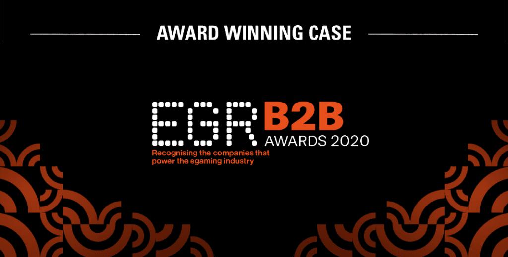 EGR Award Winning Case