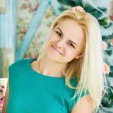 Anastasiya Belomytseva
