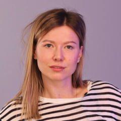 Veronika Korzh